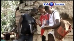 Manchetes Africanas, 1 de Abril de 2015