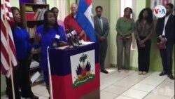 Òganizasyon FANM nan Miami Selebre Viktwa Apre Desizyion yon Jij Pran Anfavè Ayisyen ki Gen TPS yo