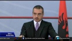 Shqipëri, reagime ndaj sulmeve në Paris