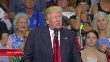 Ông Trump yêu cầu Bộ Tư pháp Mỹ điều tra Quỹ Bill và Hillary Clinton