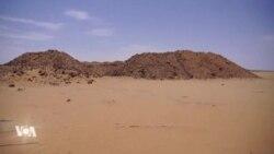 Les chercheurs d'or informels détruisent les sites archéologiques au Soudan