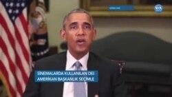 ABD Seçimlerinde 'Deepfake' Tehdidine Karşı Mücadele