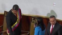 """Venezolanos rechazan posible """"aislamiento"""""""