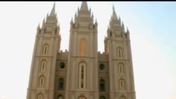 Mormonlar kimlar?/Who are Mormons?