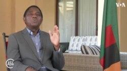 Zambia President Sets Next 100-Days To Establish Country's True Debt Crisis