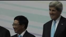 2013-07-02 美國之音視頻新聞: 東盟論壇將討論北韓核項目與南中國海等問題