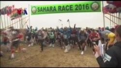 Aplikasi Bagi Pelari Maraton Tunanetra