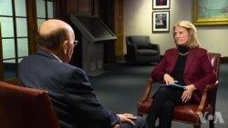 VOA专访美商务部长:钢铝关税和美中贸易(2)