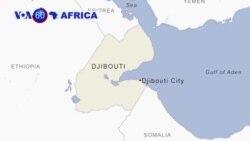 Djibouti: Habonetse Imirambo 48 y'Abimukira Baguye mu Bwato