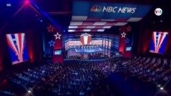 Análisis: Debut de Bloomberg en debate encendió la contienda