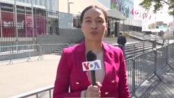 VOA Correspondant: 75e assemblée générale de l'ONU