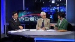 今日看点:2012美国总统大选首场辩论