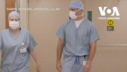 Бен та Мінді – подружжя медиків. Відео