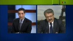 افق ٧ ژوييه: وحدت چپ: ایران، آمریکا، دموکراسی