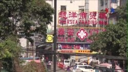 Người châu Phi làm ăn khó khăn ở Quảng Châu vì Ebola