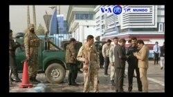 Manchetes Mundo 21 Novembro: Afeganistão de luto; Interpol tem novo presidente