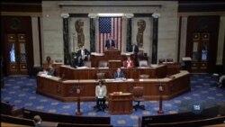 Законопроект про розширення санкцій проти Росії та Ірану зіткнувся з новою перешкодою в Конгресі. Відео