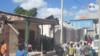 Entrega de ayuda humanitaria por el Comando Sur de Estados Unidos para los damnificados del terremoto en Haití ha tenido inconvenientes por las condicione climáticas, destrucción de infraestructura y hasta inseguridad. (Foto archivo)