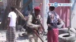 Manchetes africanas 26 de Abril: Somália: Tiroteio em Mogadíscio entre soldados contra e soldados leais ao governo