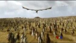 Game of Thrones ပရိတ္သတ္ေတြအတြက္ စီးရီးသစ္