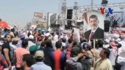 Mısır'da 'Derin Devlet' Karmaşası
