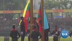 UWSA Celebrates 30 years of Autonomy Inside Myanmar