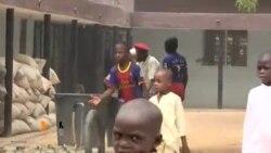 Le pensionnat de l'espoir à Kano, au Nigeria