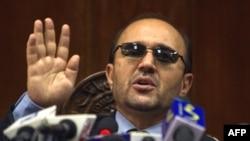 Ông Abdul Qadir Fitrat, cựu Thống đốc Ngân hàng Trung ương Afghanistan