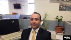 Dr. Nasir Khalil