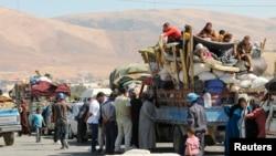 敘利亞難民