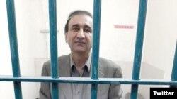 Mir Shakil ur Rahman, taipan media Pakistan. (Foto: dok)