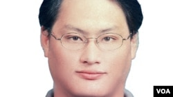 台湾NGO工作者李明哲被中国国安拘留