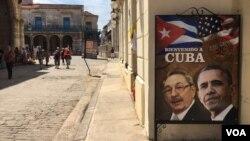 La Habana aspira recibir una compensación por los perjuicios que alega haber sufrido a raíz del embargo estadounidense impuesto en 1962.