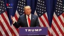 ប្រវត្តិចម្រុះរបស់លោក Donald Trump មុនជាប់ឆ្នោតជាប្រធានាធិបតី
