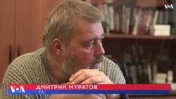 Главный редактор «Новой газеты» дал интервью «Голосу Америки» Даниле Гальперовичу в 10-летнюю годовщину гибели Анны Политковской
