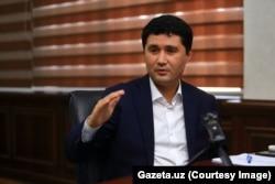 Akmal Burhanov, O'zbekistonning Korrupsiyaga qarshi kurashish agentligi direktori