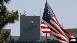Sân vận động Dodger, Los Angeles
