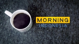 Morning Indonesia
