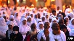Teroristi planirali napade tokom hadžiluka u Saudijskoj Arabiji