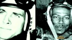 Герой війни через 60 років повернувся до КНДР