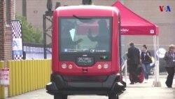El transporte del futuro pasa por Los Ángeles