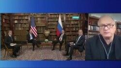 Эксперт: «Встреча с Путиным была ошибкой»