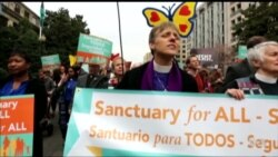 US Attorney General Announces Penalties for Immigrant Sanctuaries