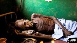 ՄԱԿ. «Հարավային Սուդանում սաստկանում է պարենային ճգնաժամը»