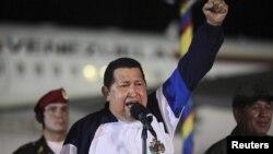 Lawan-lawan politik Presiden Hugo Chavez mengkhawatirkan keadilan dalam pemilihan Presiden Venezuela 7 Oktober mendatang (foto: dok).