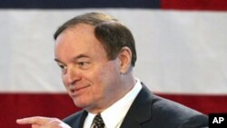 Alabama Senator Richard Shelby