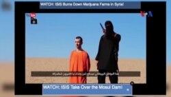 IS công nhận Jihadi John đã chết