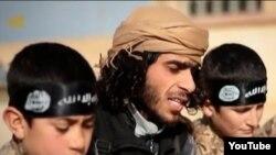 Video snimak Islamske države