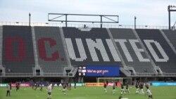 New England yashinda bao 2-0 dhidi ya DC United
