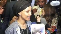 穆斯林裔女性改寫國會中期選舉歷史 (粵語)